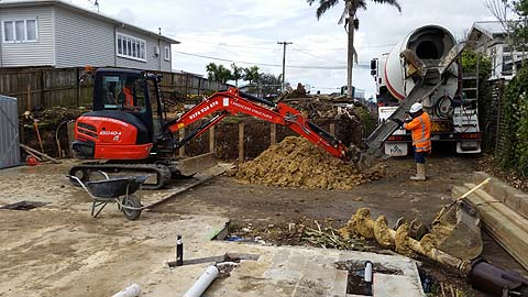 Earthmoving Contractors in Auckland