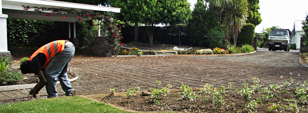 Driveway-replacement-Auckland