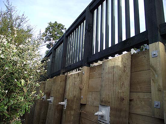 Retaining-Wall-Auckland